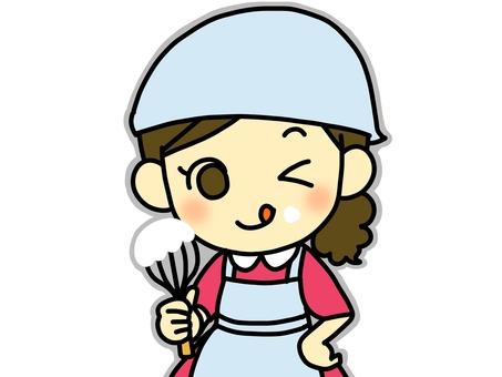 Housekeeping 4