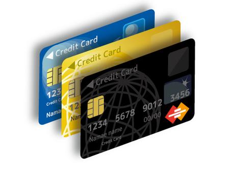 Credit card 03
