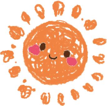 [그린] 태양