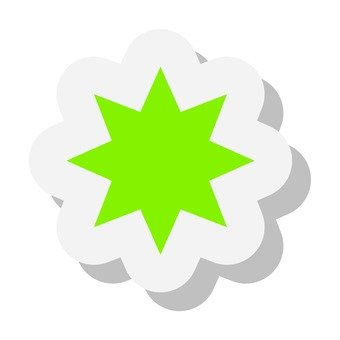 Star (octagonal)