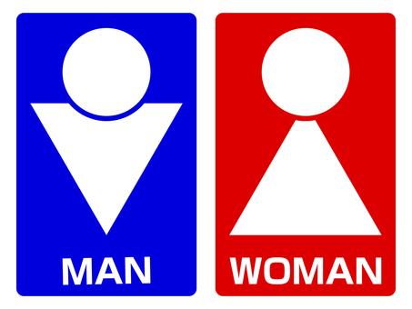 Toilet mark 7