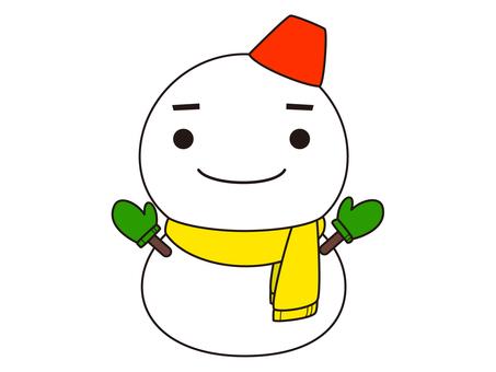 Snowman (Normal