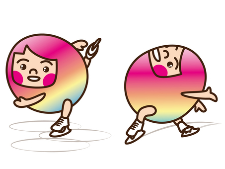 Little sister / skate