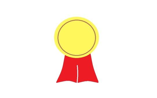 Medal title