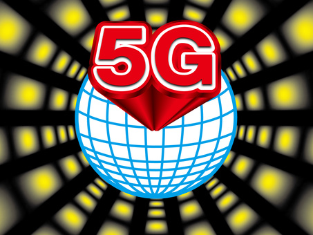 """5G"" next generation high-speed communication (12)"