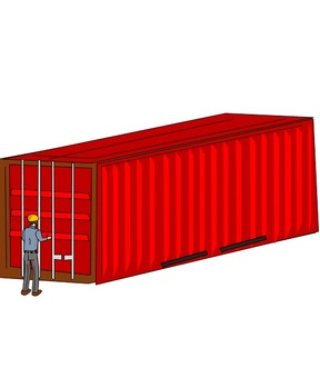 Containers and workers