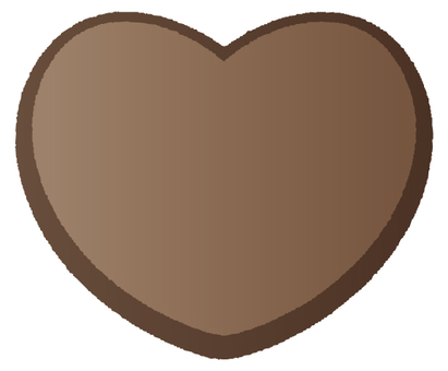 Chocolate - Heart
