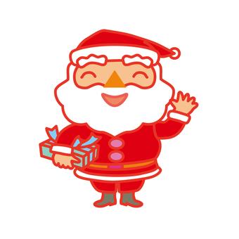크리스마스 -santa-02