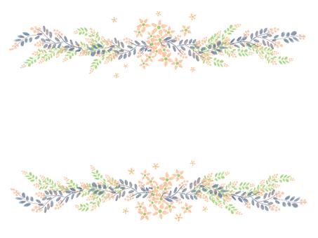 Flower illustration 07