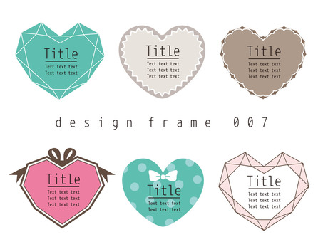 Design Frame 007