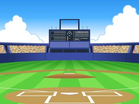 Baseball - 011