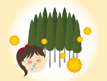 Image of hay fever