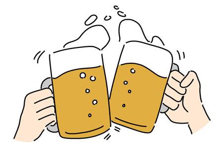 Toast [beer]