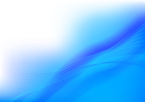 Blue purple abstract wavy lines background material
