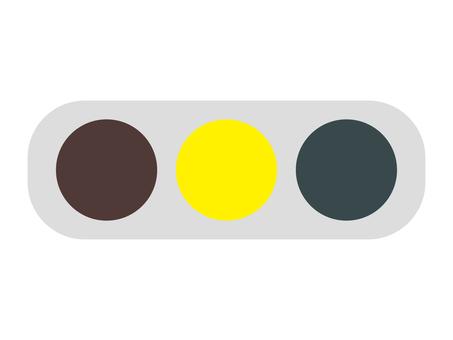 Yellow signal 2