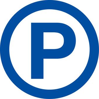 Parking mark 1