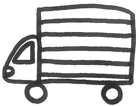 Track truck