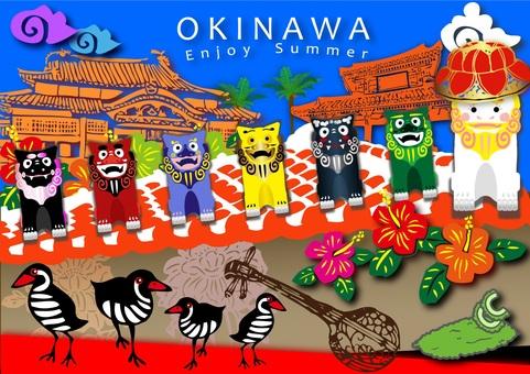 L-0094 디자인 : OKINAWA