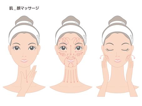 Face massage