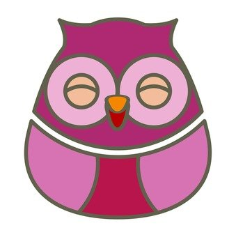 Laughing owl