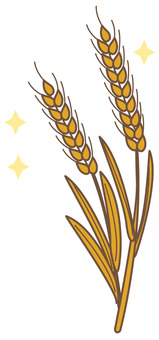 Wheat (gold color)