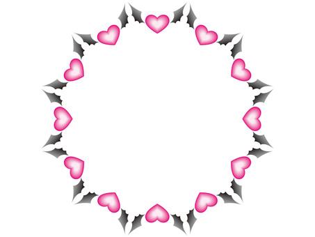 Frame (Heart)