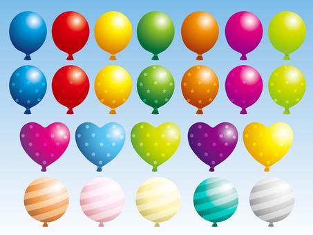 Balloon vol1