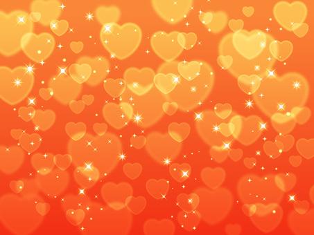 Dark Heart's sparkling light 01