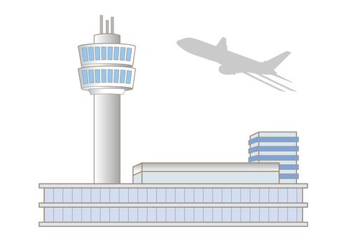 機場航站樓