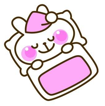 Usagi Good night