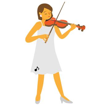 바이올린 (cs2)