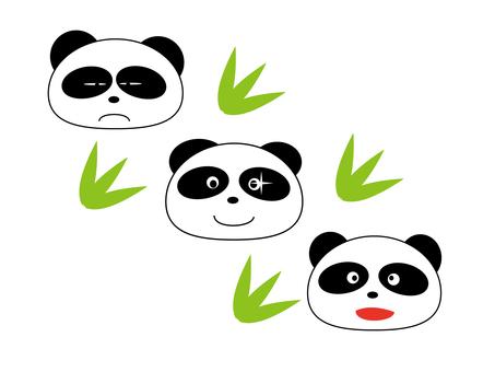 Panda 3 Brothers