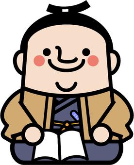 Uncle Fairy Yoshida Shoin