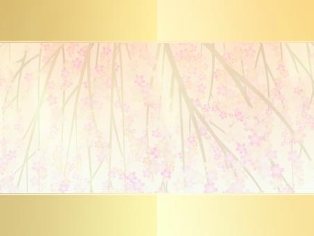 Cherry blossom background 15