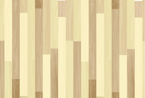 木材_白色