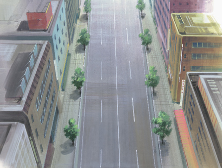 Bill Street