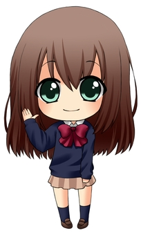 Chibi Character 4, Information