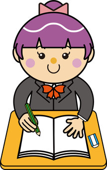 Student 05_11 (girl, study)