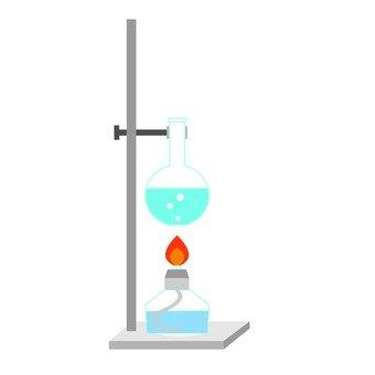Scientific experiment 04