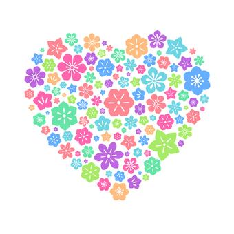 Heart illustration 2