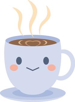 커피 컵 1