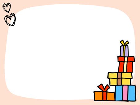 Frame _ gift