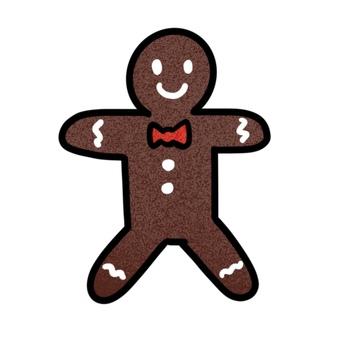 크리스마스 쿠키 2