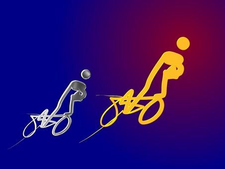 Biking competitions