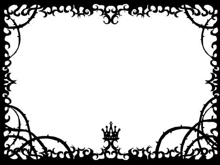 Thorns frame 0001