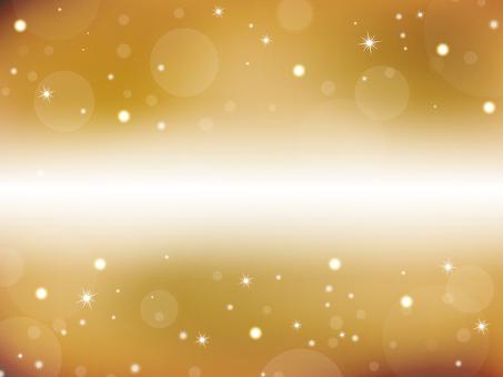 Background - Glitter - Gold
