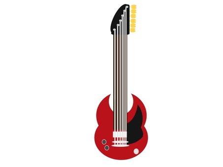 エレキギター SG