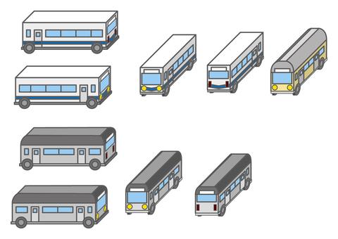 City series bus