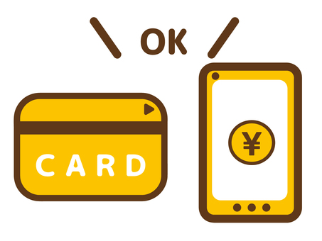Card smaho settlement payment possible