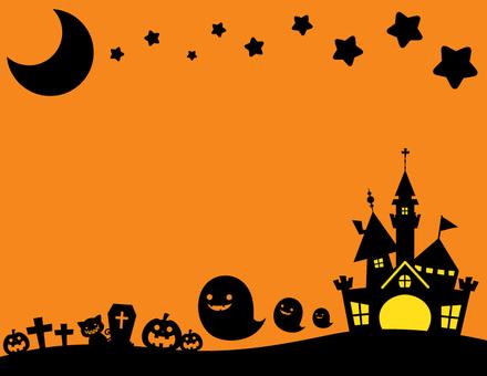 Halloween 3 Orange